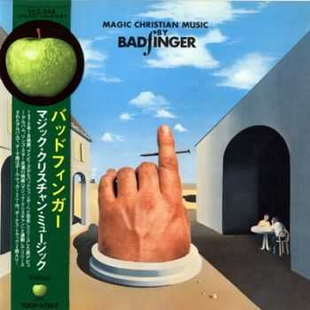 Badfinger - Magic Christian Music (1970) (2005 Japan EMI-Toshiba TOCP-67562) [Lossless+Mp3]
