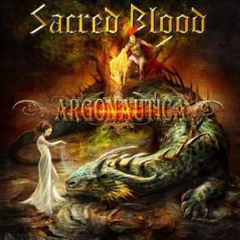 Sacred Blood - Argonautica (2015)