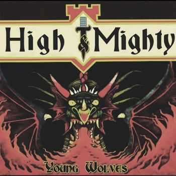 Young Wolves - High & Mighty (2015)