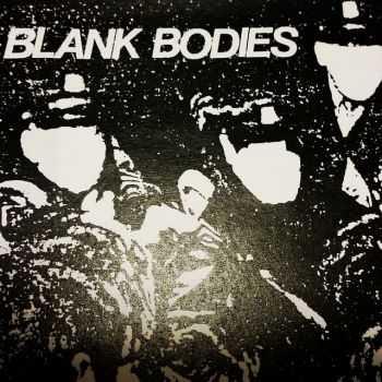 Blank Bodies - Demo (2015)