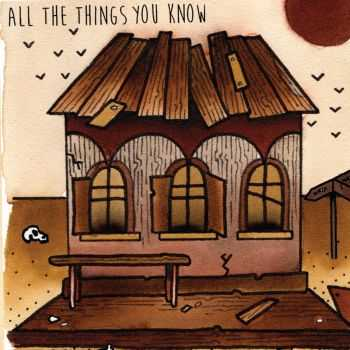 Roma Wreckman - All The Things You Know [EP] (2015)