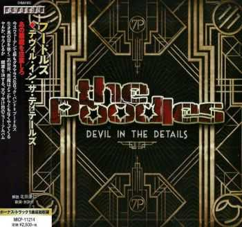 The Poodles - Devil In The Details (Japanese Edition) (2015)