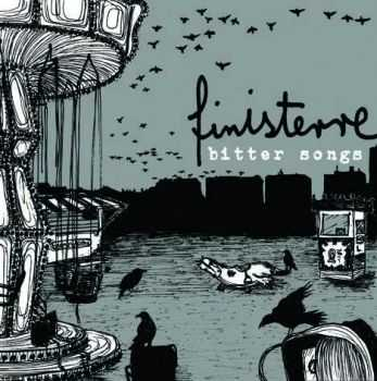 Finisterre - Bitter Songs (2010)