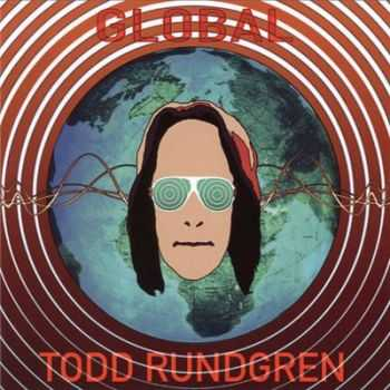 Todd Rundgren - Global (2015)