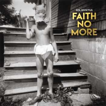 Faith No More - Sol Invictus (Japanese Edition) (2015)