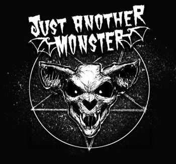 Just Another Monster - s/t, EP (2015)