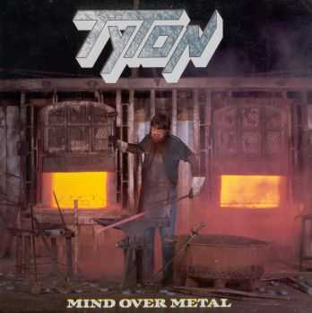 Tyton - Mind over Metal (1987)