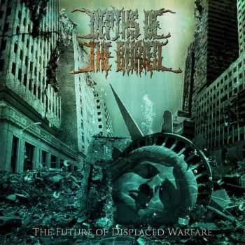 Depths Of The Buried - The Future Of Displaced Warfare [EP] (2015)