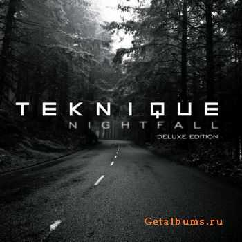 Teknique - Nightfall (Deluxe Edition) (2015)