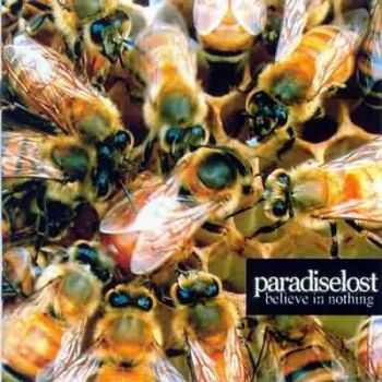 Paradise Lost - Believe In Nothing (2001) (Japanese Edition)