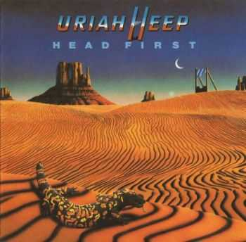 Uriah Heep - Head First (1983) (2005 Expanded Deluxe Edition) Mp3+Lossless