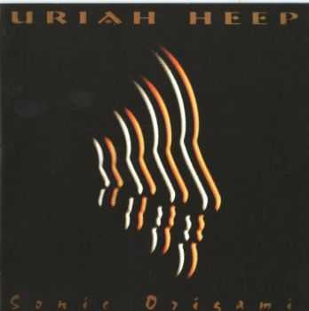 Uriah Heep - Sonic Origami (1998) Mp3+Lossless