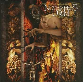 Novembers Doom - Of Sculptured Ivy And Stone Flowers (1999) [LOSSLESS]