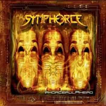 Symphorce - Phorceful Ahead (2002) Mp3+Lossless