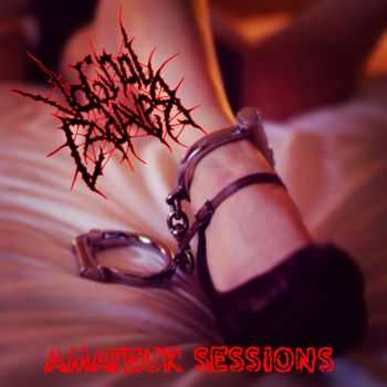 Vaginal Cadaver - Amateur Sessions (2015)