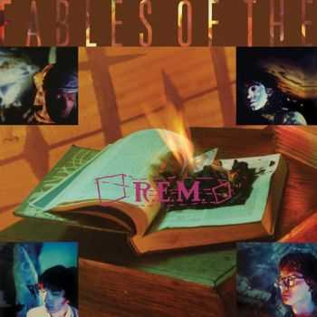 R.E.M. - Fables Of The Reconstruction 1985 (2 CD 2010 25th Anniversary Deluxe Edition)