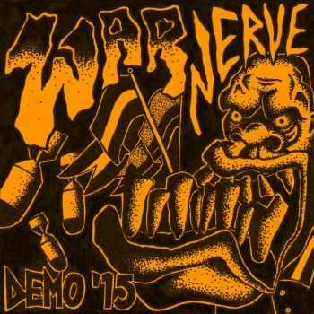 War Nerve - Demo 2015