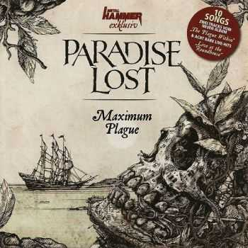 Paradise Lost - Maximum Plague (Compilation) (2015)