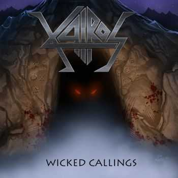 Kairos - Wicked Callings (2015)