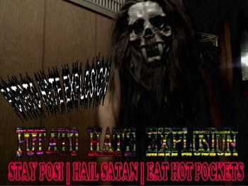 Potato Hate Explosion - '98 Throneroom (2015)