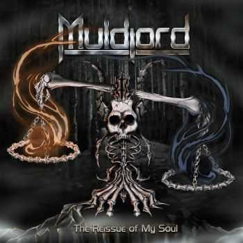 Muldjord - The Reissue Of My Soul (2015)