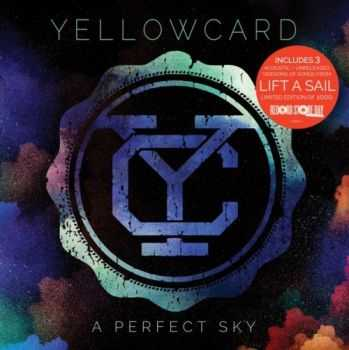 Yellowcard - A Perfect Sky [EP] (2015)