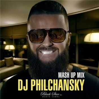 DJ PHILCHANSKY (Black Star) - L'One (Mash up mix) (2015)