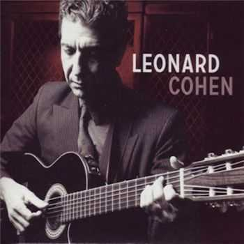 Leonard Cohen - Opus Collection [Limited Edition] (2015)