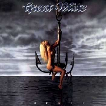Great White - Hooked (1991)