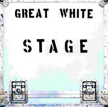 Great White - Stage (1995)