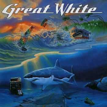 Great White - Can't Get There From Here (1999)