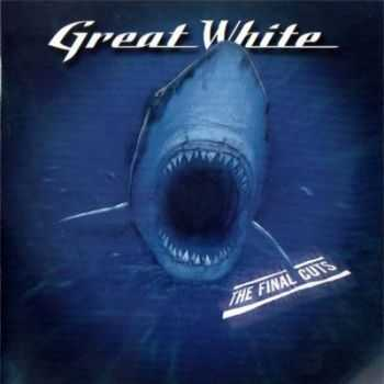 Great White - The Final Cuts (2002)