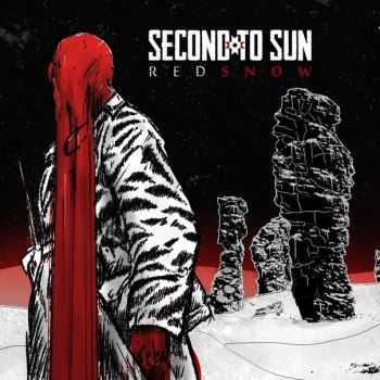 Second To Sun - Red Snow (Single) (2015)