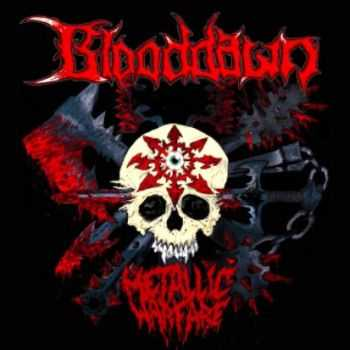 Blooddawn - Metallic Warfare (2007)