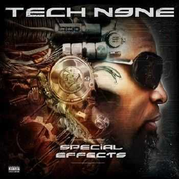 TECH N9NE - SPECIAL EFFECTS (DELUXE VERSION) (2015)