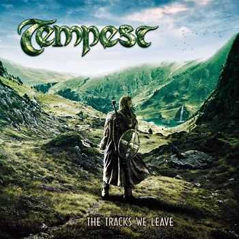 Tempest - The Tracks We Leave (2015)