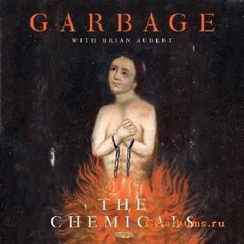 Garbage - The Chemicals (2015) [Single]
