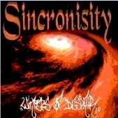 Sincronisity - Winters of Despair [1999]