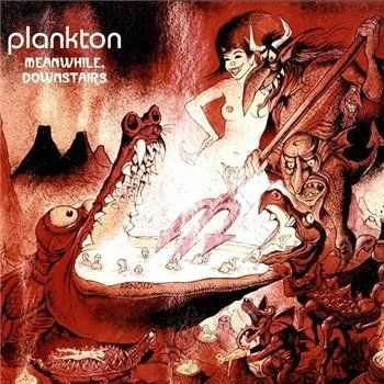 Plankton - Meanwhile, Downstairs (2014)