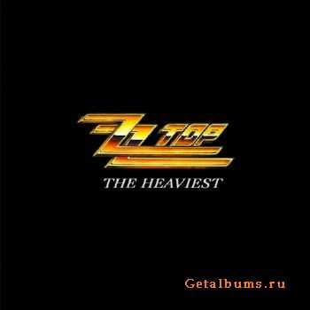 ZZ Top - The Heaviest (2015) Lossless