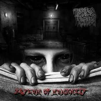 Tension Prophecy - Asylum Of Humanity (2015)