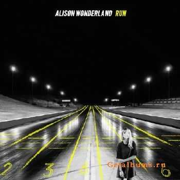 Alison Wonderland - Run (2015)