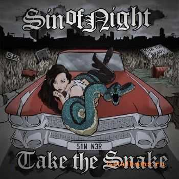 Sin of Night - Take the Snake (2015)