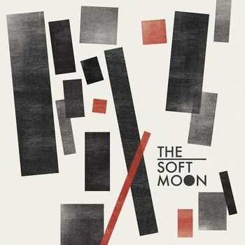 The Soft Moon - The Soft Moon (2010) Lossless + mp3
