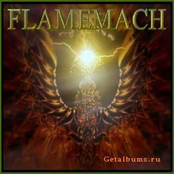 Flamemach - Flamemach (2015)
