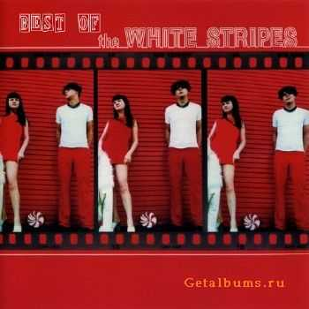 The White Stripes - Best Of The White Stripes (2015)