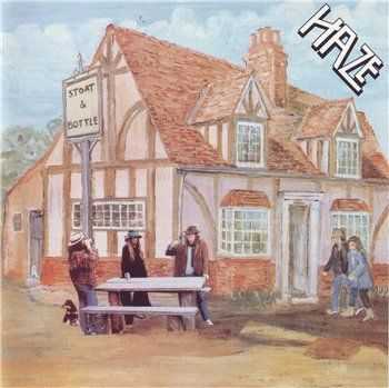 Haze - Stoat & Bottle 1987 (Reissue 2008)