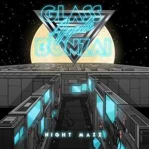 Glass Apple Bonzai - Night Maze (2015)