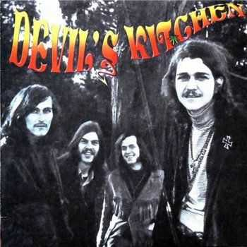 Devil's Kitchen - Devil's Kitchen (1968-69) 2011