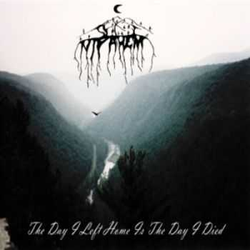 Seke Nipahem - The Day I Left Home Is The Day I Died (2015)